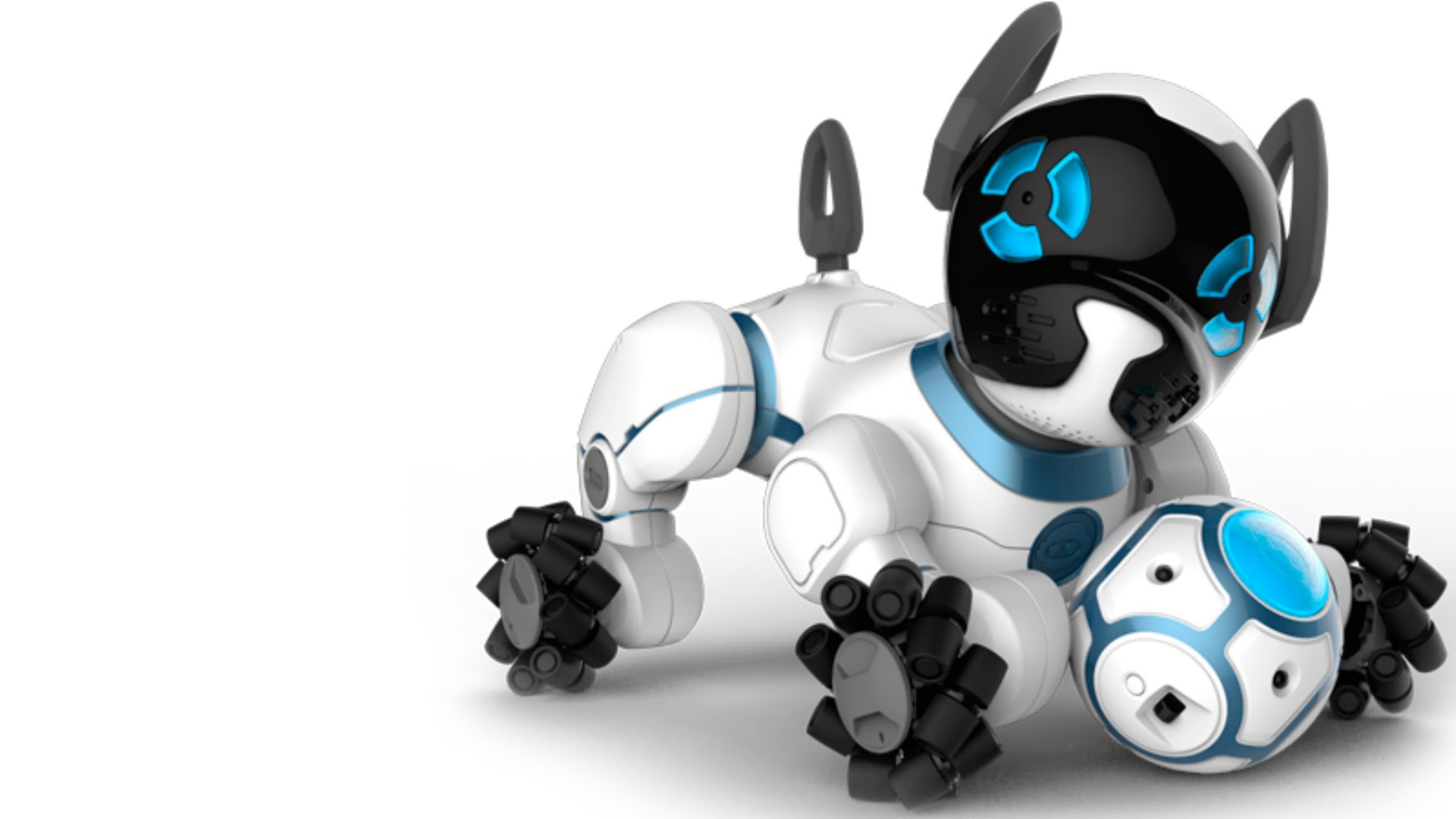 Cool Robot Toys : Futuristic robots you must have onlyrobots